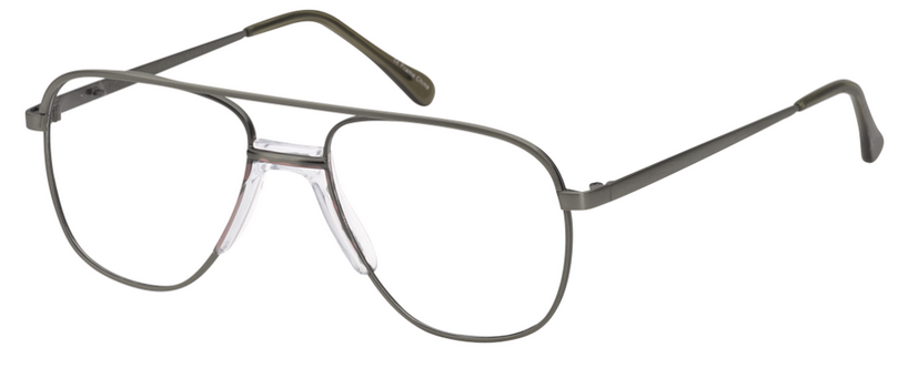 Safety Eyeglass Frame W-Side Shield  - SG 300