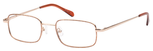 Safety Eyeglass Frame W-Side Shield  - SG 302