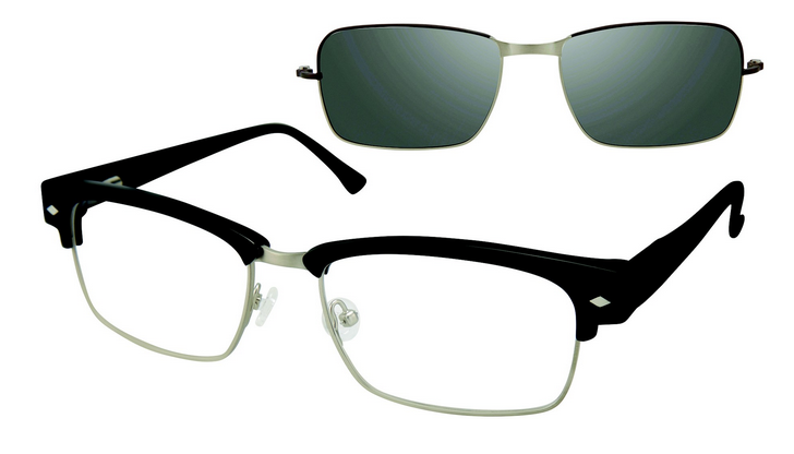 Revolution Eyewear REV711