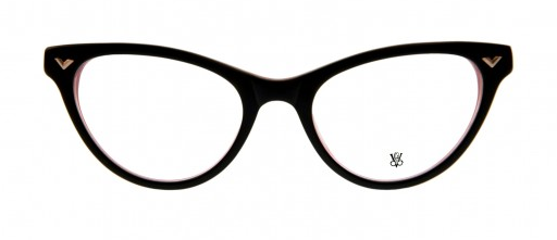 Victory Heritage Miss Exec Eyeglasses (No Refunds or Exchanges)