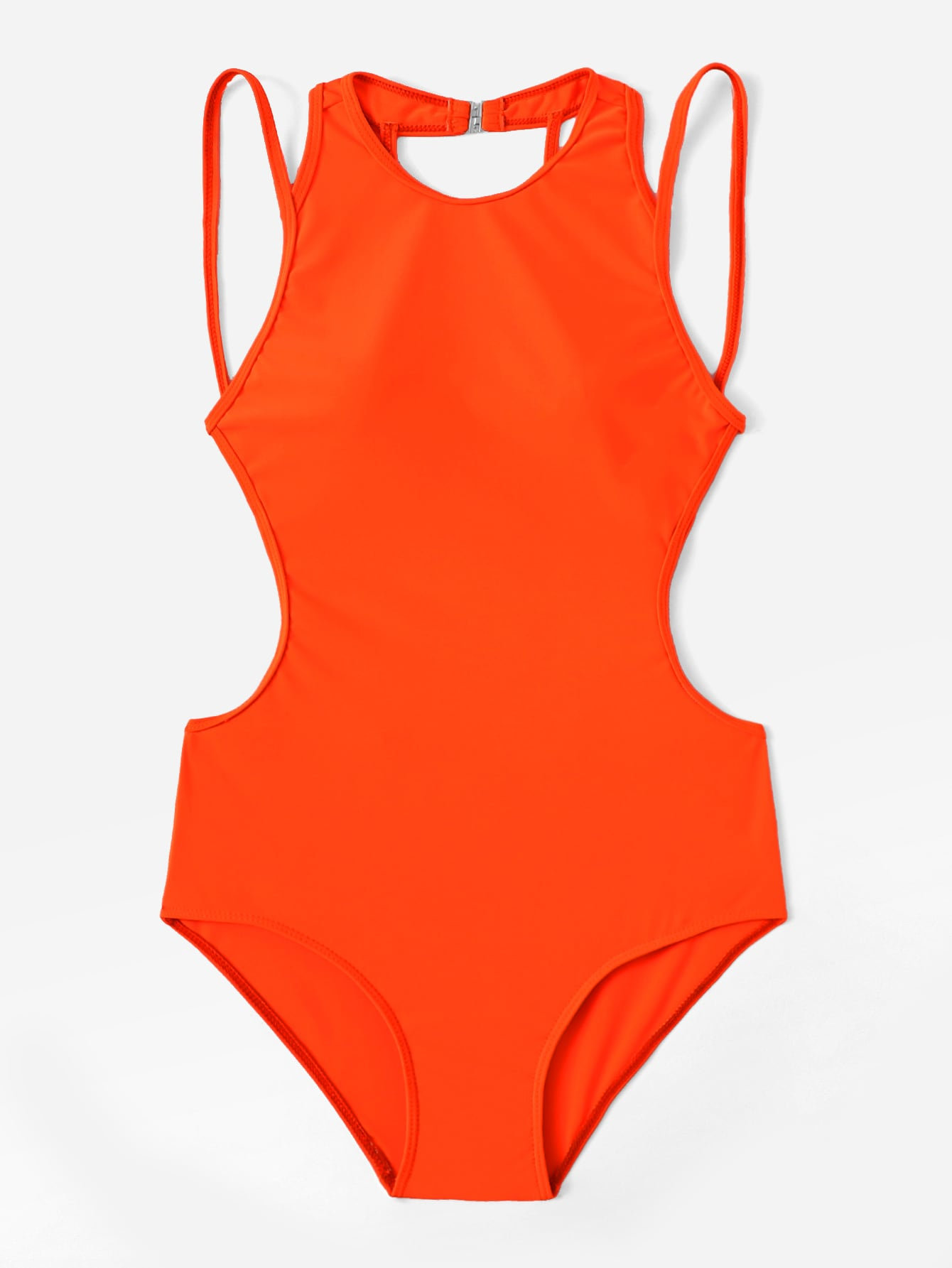 Sunny Side One Piece