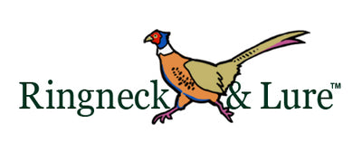 Ringneck and Lure