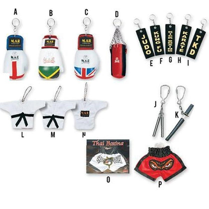 Accessories - Quality Martial Arts