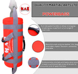 MAR-371 | 15KG Power Core Weighted Bag (RED)