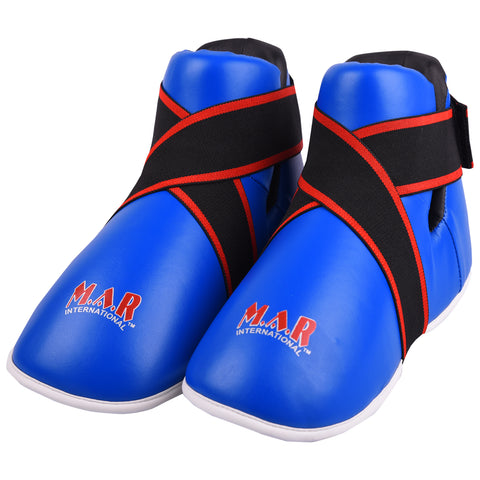 MAR-151C | Foot protector For Various Martial Arts
