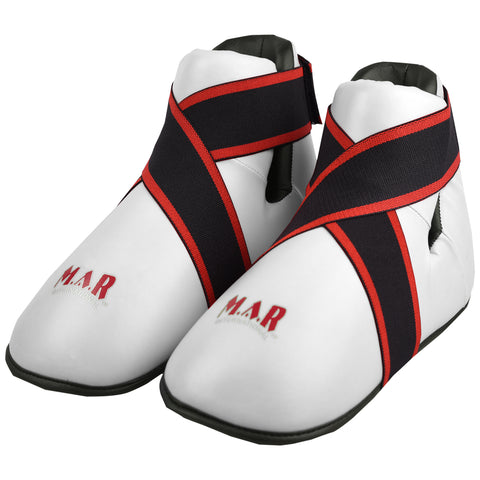 MAR-151D | Foot protector For Various Martial Arts