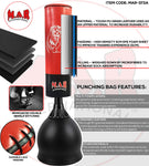 MAR-373A |  Freestanding Punch Bag