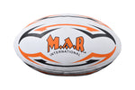MAR-436 M TO Q | Rugby Training Ball Size 5