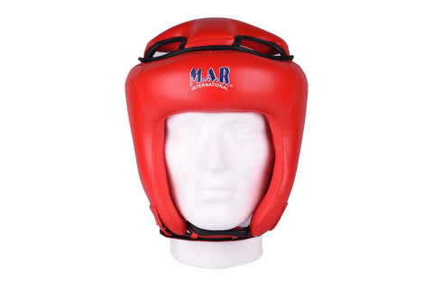 MAR-187 | Kickboxing & Thai Boxing Head Guard