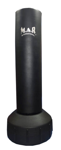 MAR-262 | Freestanding Plain Punching Bag - Quality Martial Arts
