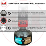 MAR-374C | Freestanding Striking Bag