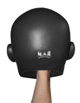 MAR-425 | Human Head Pad w/ Hand Grip - quality-martial-arts