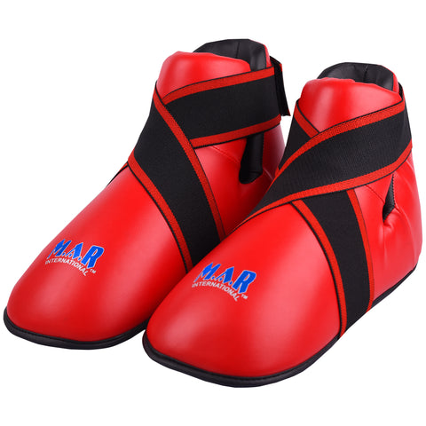 MAR-151A | Foot protector For Various Martial Arts
