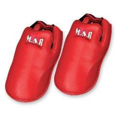 MAR-192 | Martial Arts Elite Foot Protector - quality-martial-arts