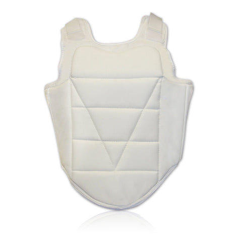 MAR-218B | WKF Like Karate Chest Guard - quality-martial-arts