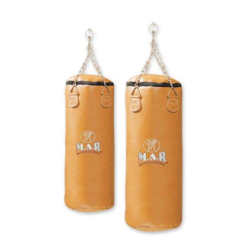 MAR-249 | Professional Leather Punching Bag - quality-martial-arts