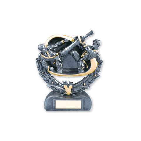 MAR-318 | Taekwondo Trophy Award - quality-martial-arts