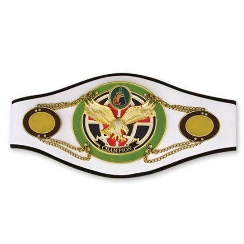 MAR-326 | Replica Eagle Championship Belt - quality-martial-arts