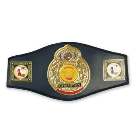 MAR-327 | Thai-Boxing Championship Belt - quality-martial-arts