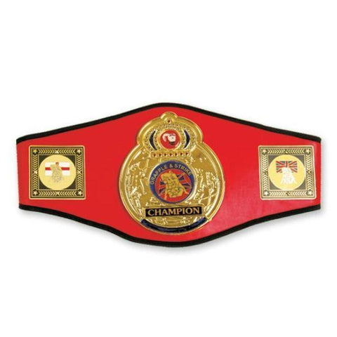 MAR-328 | MMA Championship Belt - quality-martial-arts