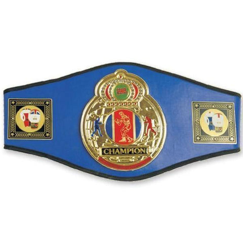 MAR-330 | Boxing Championship Belt - quality-martial-arts