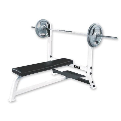 MAR-341 | Heavy-duty Flat Bench Press - quality-martial-arts