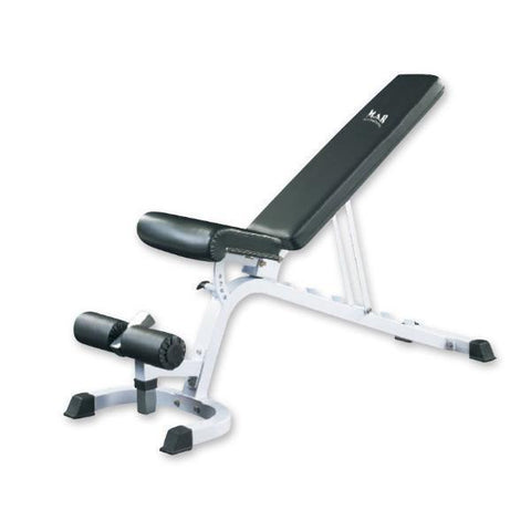 MAR-343 | Multi Function Incline Bench - quality-martial-arts
