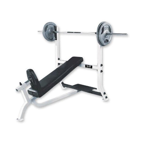MAR-345 | Heavy-duty Incline Bench Press - quality-martial-arts