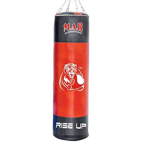 MAR-375 | Heavy Training Punching Bag - quality-martial-arts