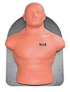 MAR-422 | Wall-Mounted Punching Man - quality-martial-arts