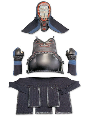MAR-074 | Kendo Uniform w/ Protective Armour - quality-martial-arts
