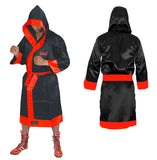 MAR-098 | Boxing and Kickboxing Flame Robe