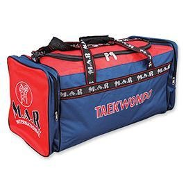 MAR-228 | Taekwondo Kit Bag - quality-martial-arts
