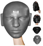 MAR-424 | Human Face Focus Mitt - quality-martial-arts
