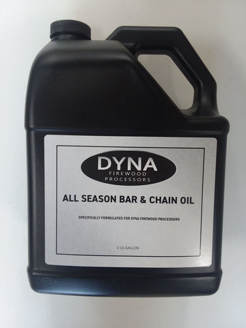 DYNA Bar and Chain Oil