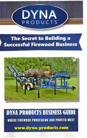 Secret To Building a Successful Firewood Business