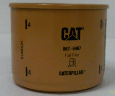 Cat Fuel Filter for 51 HP