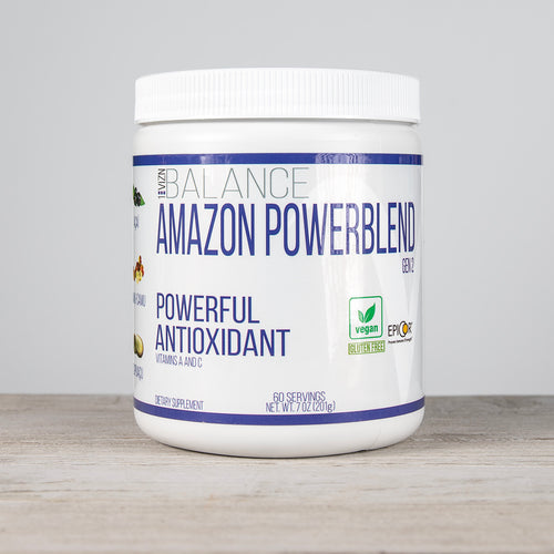 Amazon PowerBlend