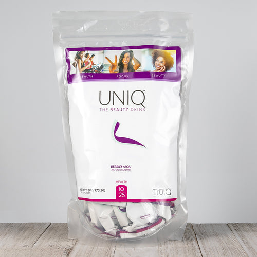 UNIQ - THE BEAUTY DRINK
