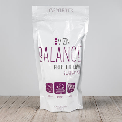 Balance - Prebiotic Drink