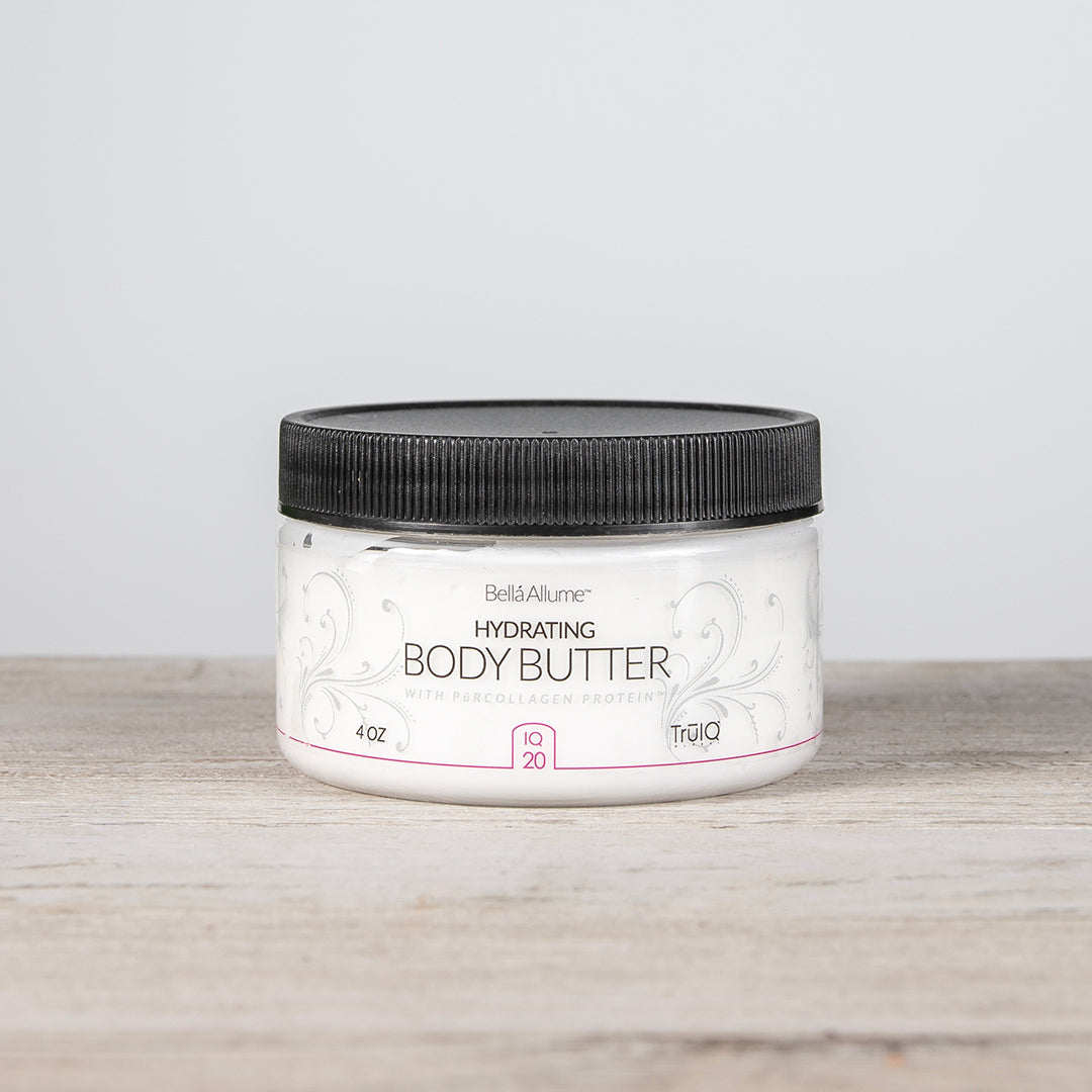 Hydrating Body Butter