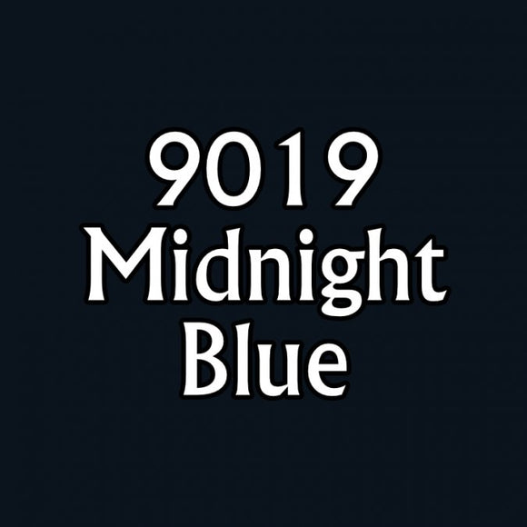 Reaper MSP Core Colors: Midnight Blue (9019)