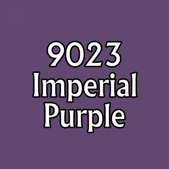 Reaper MSP Core Colors: Imperial Purple (9023)