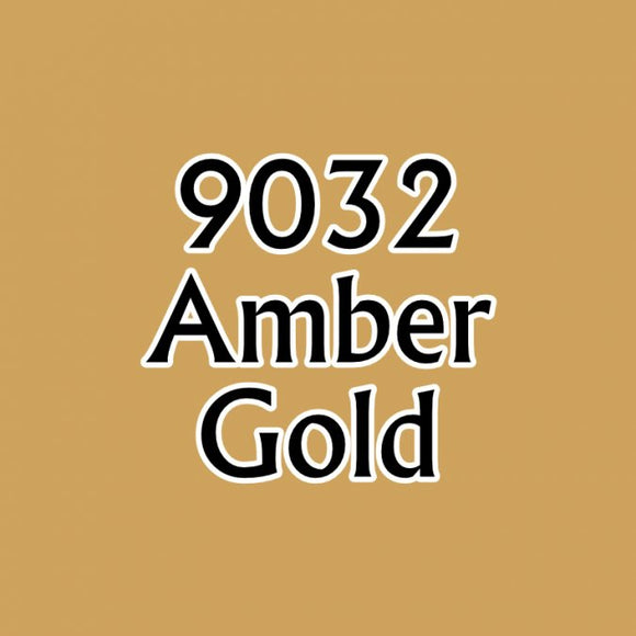 Reaper MSP Core Colors: Amber Gold (9032)