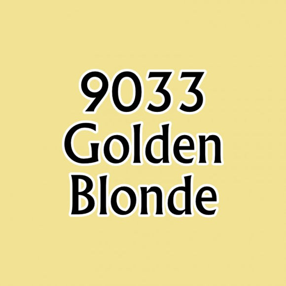 Reaper MSP Core Colors: Golden Blonde (9033)