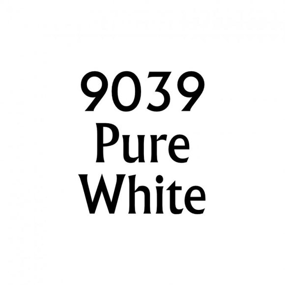 Reaper MSP Core Colors: Pure White (9039)