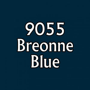 Reaper MSP Core Colors: Breonne Blue (9055)