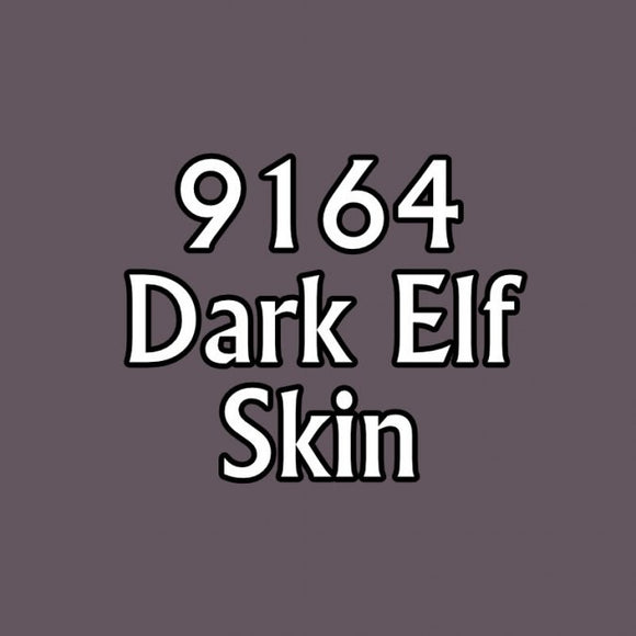 Reaper MSP Core Colors: Dark Elf Skin (9164)