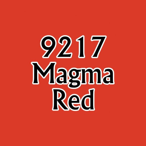 Reaper MSP Core Colors: Magma Red (9217)