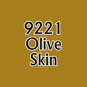 Reaper MSP Core Colors: Olive Skin (9221)